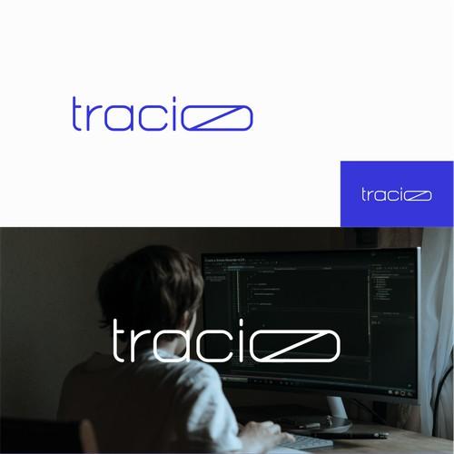 Tracio Logo Design