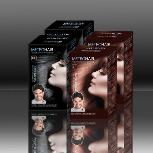 Metro Hair