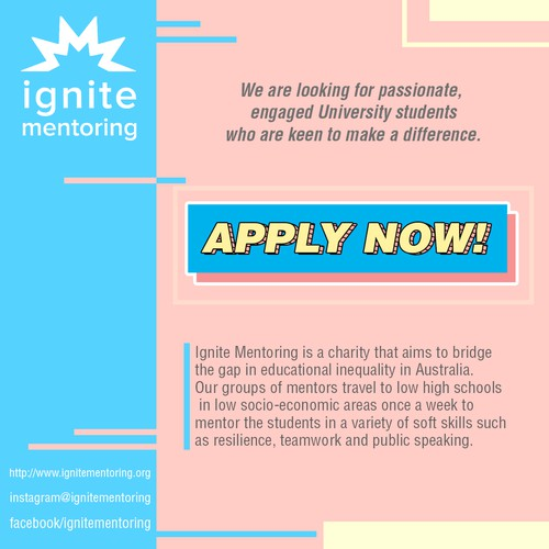 Ignite Mentoring