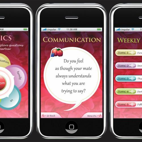 Couples app