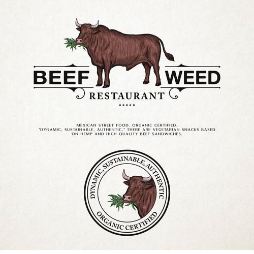 Beef+weed restaurant