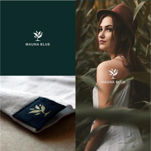 Muana Blue