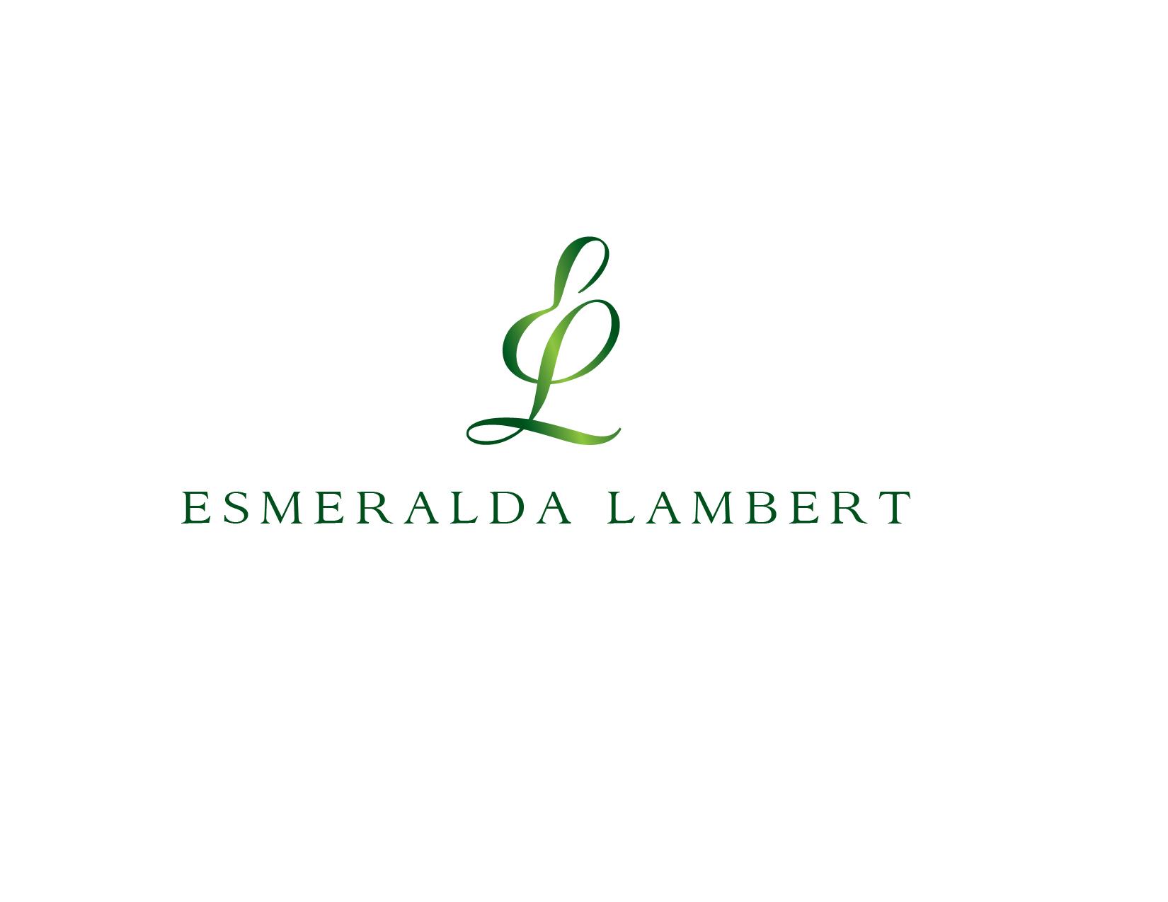 New logo wanted for Esmeralda Lambert