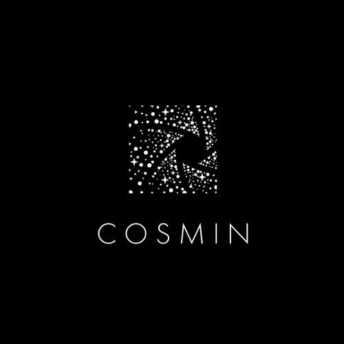Cosmin Photography Logo