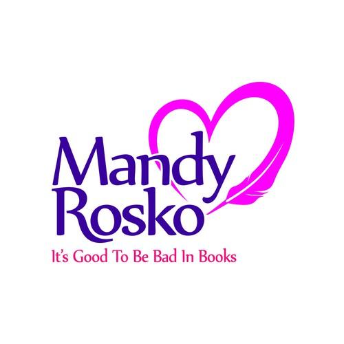 Mandy Rosko logo Contest