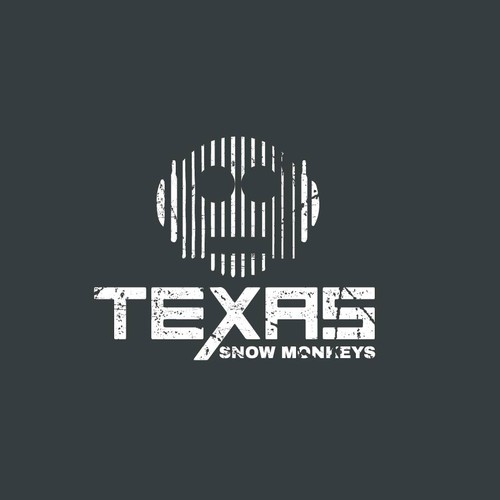 Logo for texas