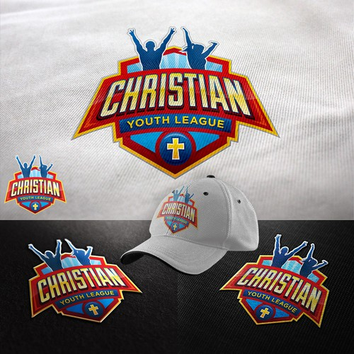 Help Christian Youth League along with CYL initials with a new logo