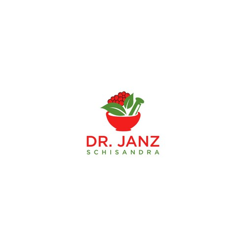 Dr. Janz Schisandra - Health berry needs logo and later more