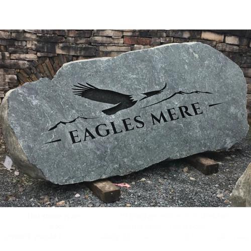 Eagles Mere