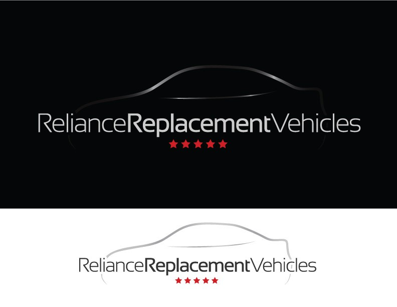 Create the next logo for Reliance Replacement Vehicles