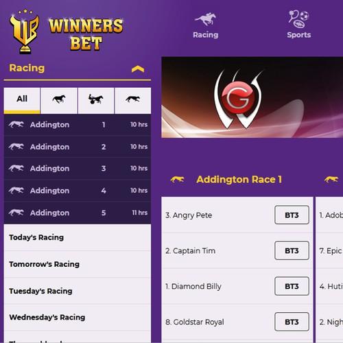 Winners Bet