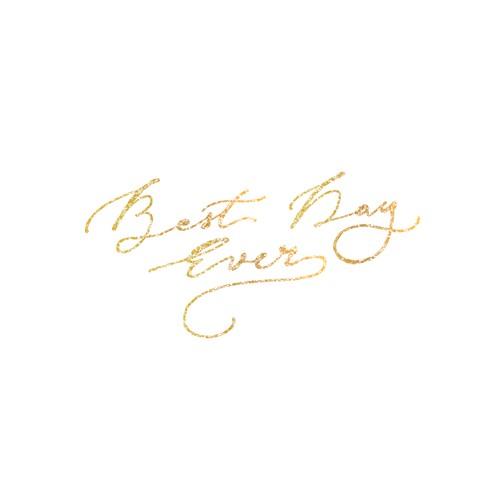 Calligraphic Logo