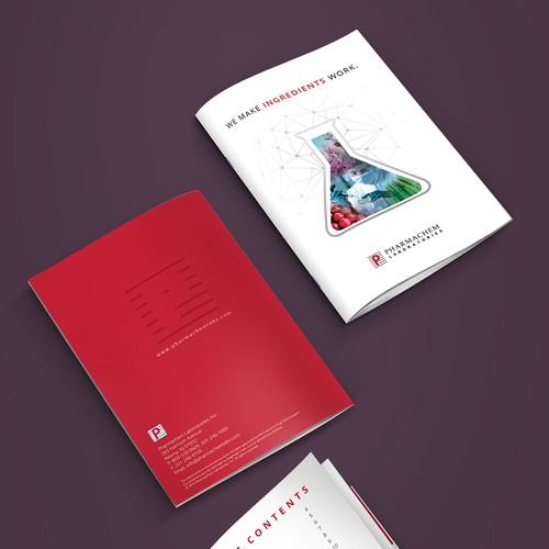 Pharmachem Brochure