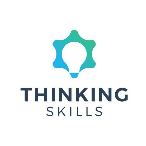 Thinking Skills logo final