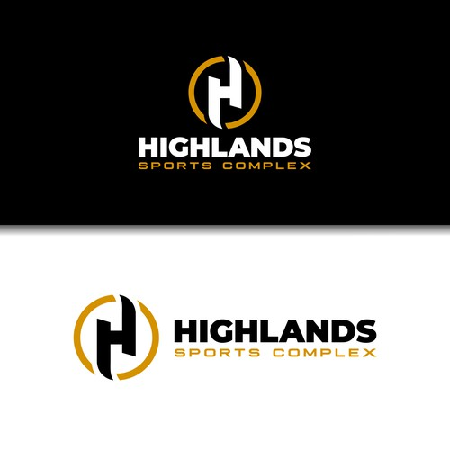 Logo for Highlands Sports Complex
