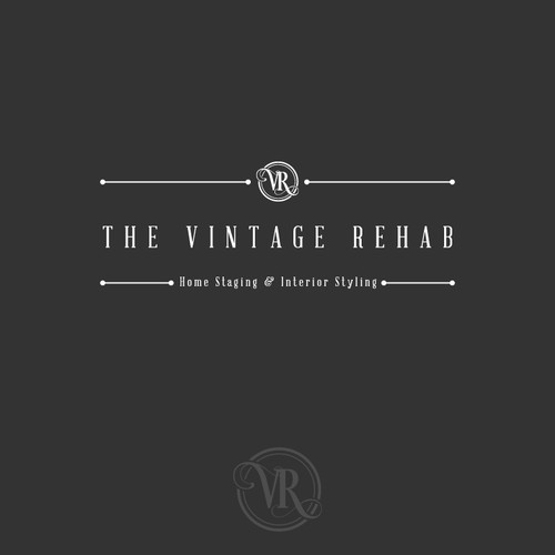 The Vintage Rehab - Home Staging & Interior Styling