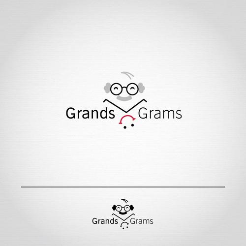 Logo for GrandsGrams