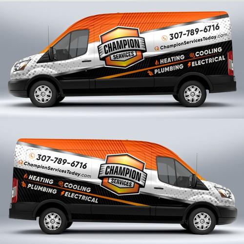 Champion Services