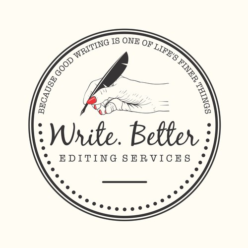 Write better Logo