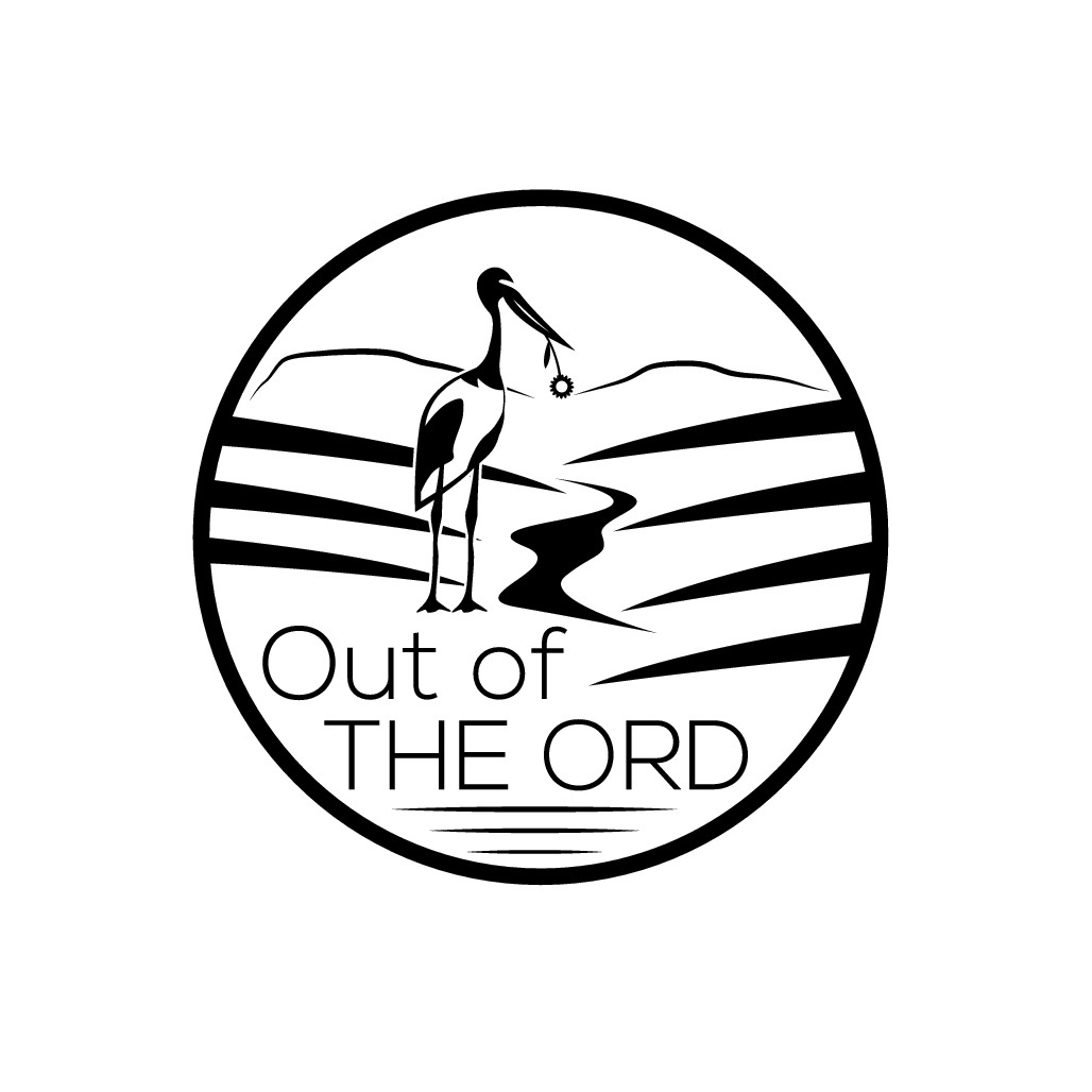 Out of The Ord