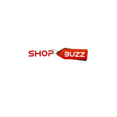 Shopping Business Logo