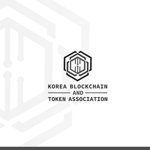 Logo design for Blockchain and Token Association