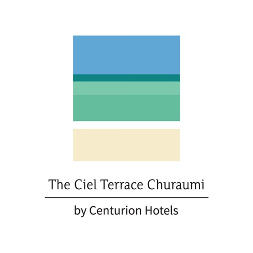 logo The Ciel Terrace Churaumi