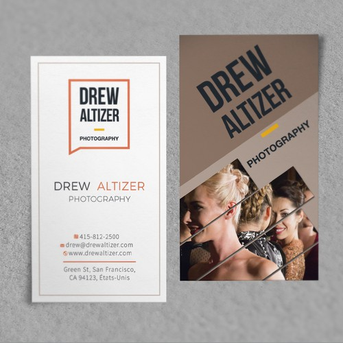 DREW ALTIZER
