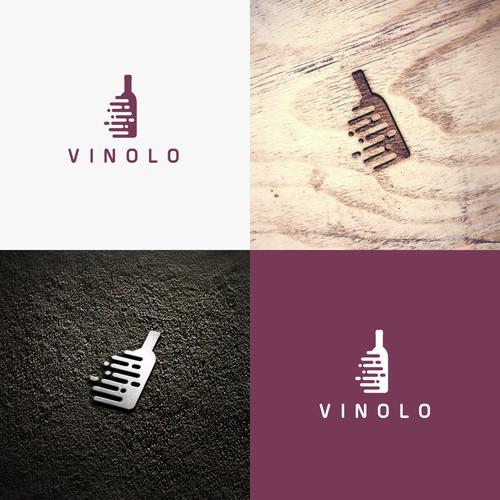 Vinolo logo