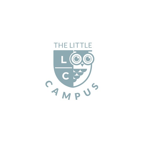 Little Owl and campuss