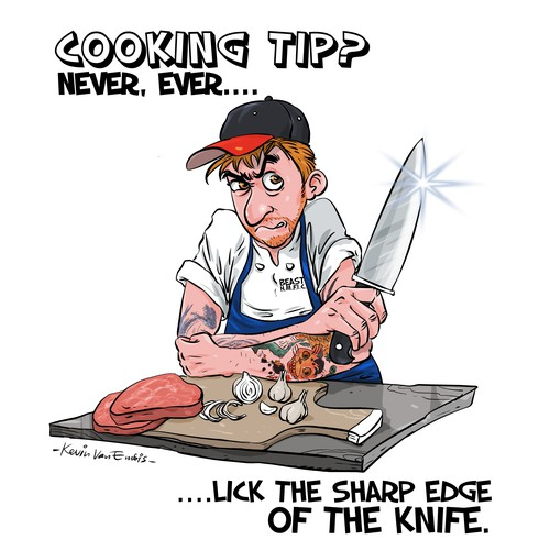 Cooking Tip _from 1 to 1 project