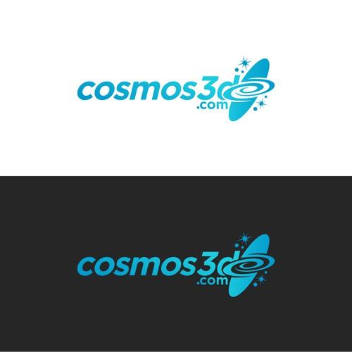cosmos3d.com