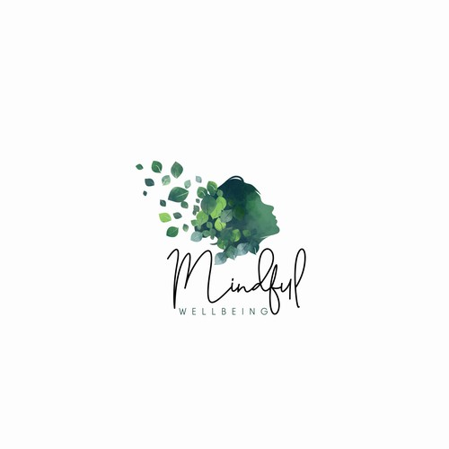 The logo for the Psychotherapist for new practice