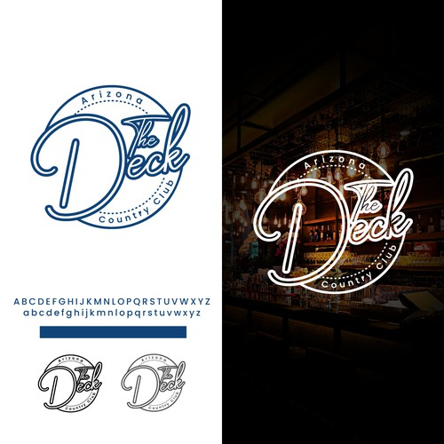 Restaurant logo idea