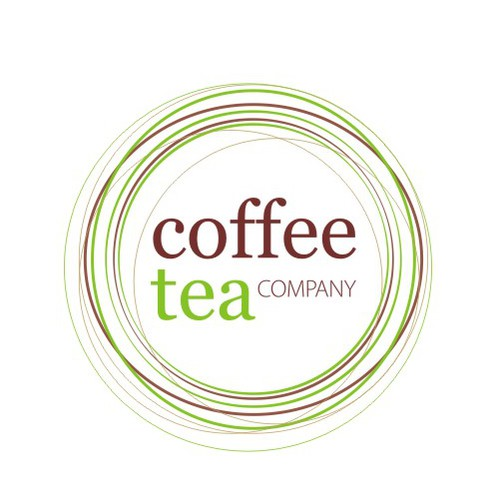 Coffee Tea Company needs a new logo