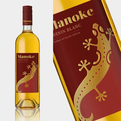 Manoke