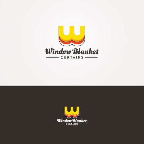 Logo for Window Blanket