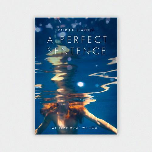 Design for a suspeneful novel