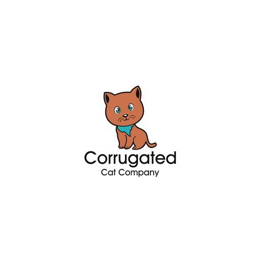 The Corrugated Cat Company