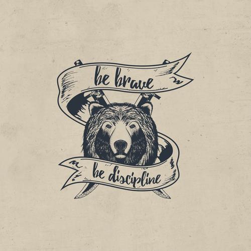 Tattoo design for Mindhyve