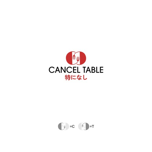 CANCEL TABLE
