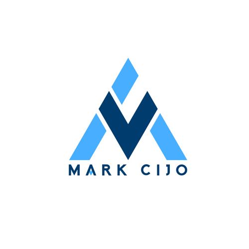 Logo design for Mark Cijo