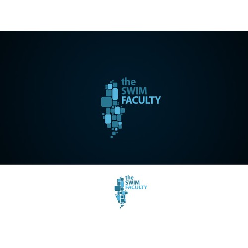 Logo for Swim Learning Facility