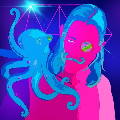 Octopus Diamond