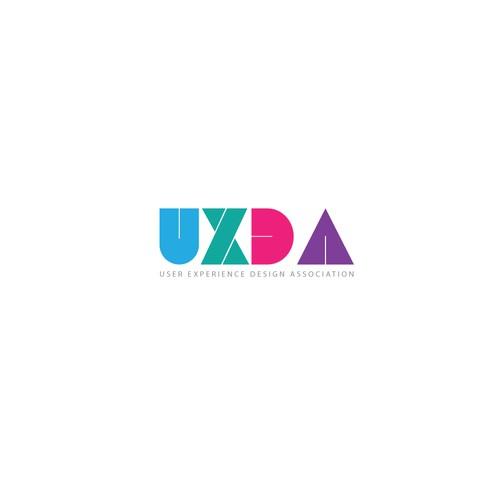logo for UXDA