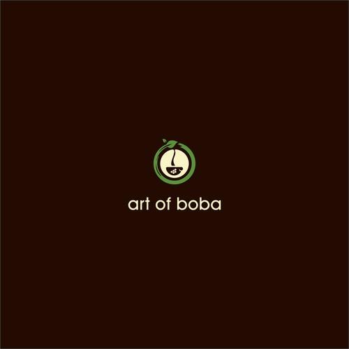 art of boba