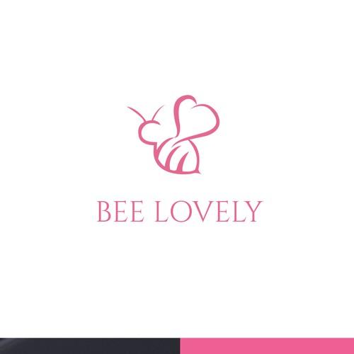 Branding For Bee Lovely