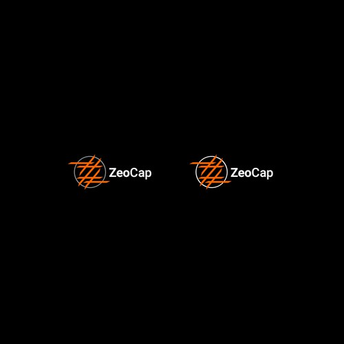 ZeoCap Logo Design