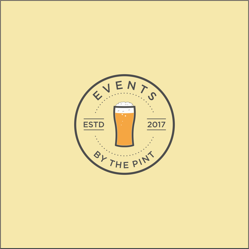 events by the pint