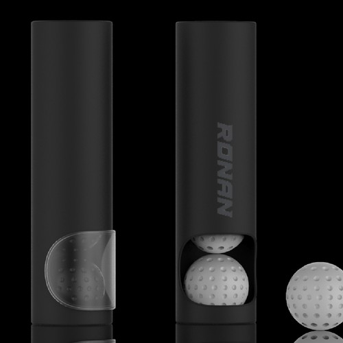 Design packaging for balls